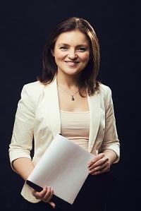 Александра Бортич устроила фотосессию с козленком